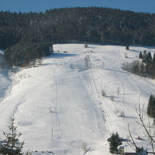 Aftersteger Skilift -