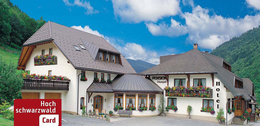 Hotel-Pension Obergfell